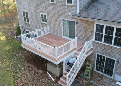 Deck Restoration Wareham, MA