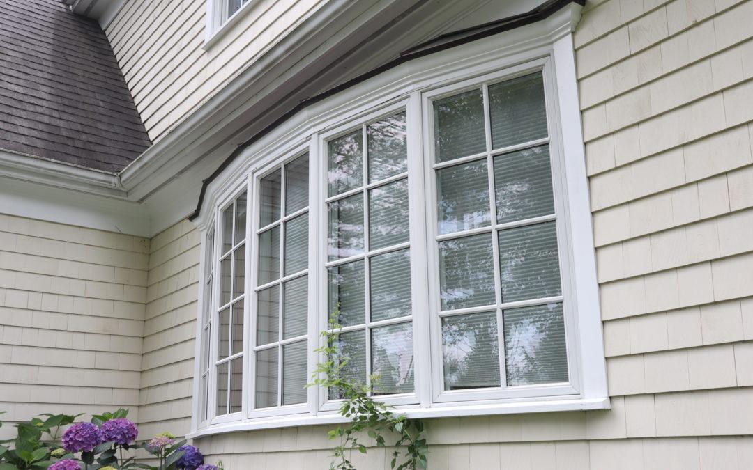 Window Trim Replacement   Mattapoisett, MA